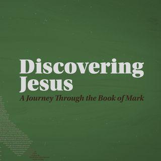 Discovering Jesus Week 3 | Pastor Bill Van Kirk