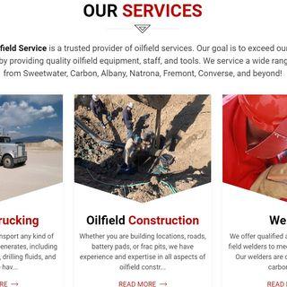 Snow Removal - Bartlett Oilfield Service
