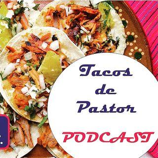 La comida nuestra 02 Tacos al Pastor