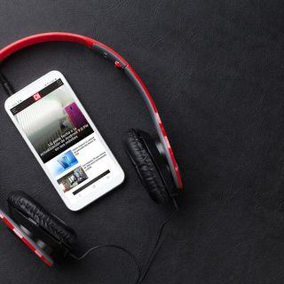 Episodio 6.- Rompiendo la gama media con Redmi Note 10 Pro, Galaxy Unpacked, apertura en móviles