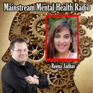 What Is Your Mental Fitness Health Score? With Reena Jadhav