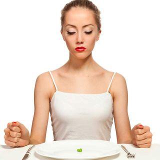 ¿Cómo reconocer si alguien tiene un trastorno alimenticio?