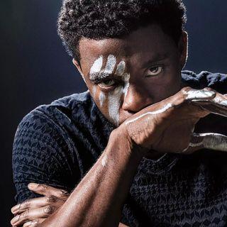 374: Wakanda Forever