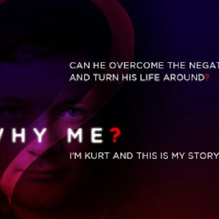 """Gary Wales: Movie """"Why Me"""""""
