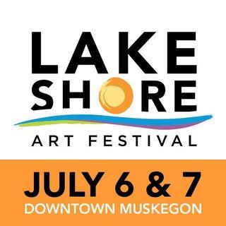 TOT - Lakeshore Art Festival (6/24/18)