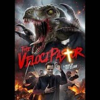 TV Party Tonight: The VelociPastor
