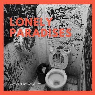 Ce. Lonely Paradises