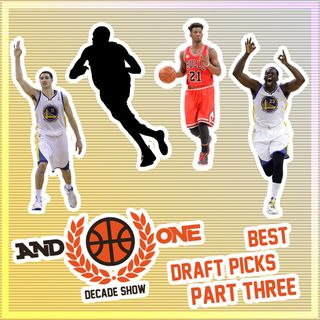 The ANDone Decade Show - Top 10 Picks (terza parte)