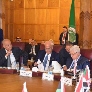 Autoridad Palestina rompe relaciones con EU e Israel