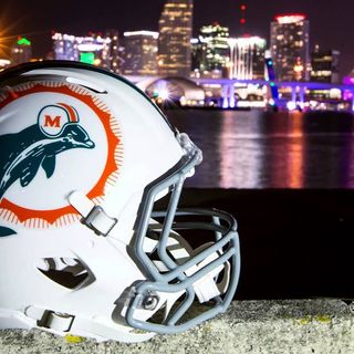 DT Daily 4/13: Dolphins Focused Round 1 Mock Draft