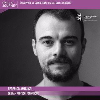 17°Skills Journey | Sviluppare le competenze digitali delle persone | Skilla - Amicucci