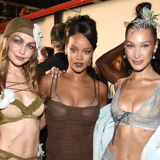 Noticias Moda y Belleza: Chanel, HiMirror, Rihanna, Yves Saint Laurent y más..