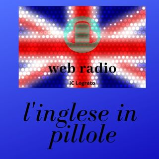 """Podcast """" L'inglese in pillole"""""""