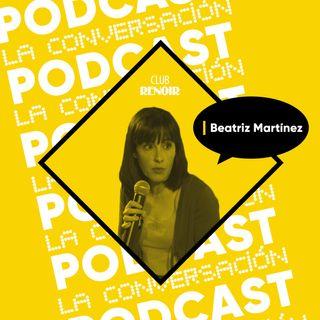 Beatriz Martínez y 'Midsommar'
