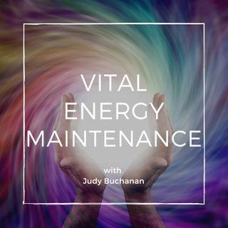 Vital Energy Maintenance