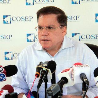 Cosep no participará en negociaciones del salario mínimo