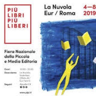 Antonella Antonelli intervista Giampiero Ferri e Alessandra  Amoruso