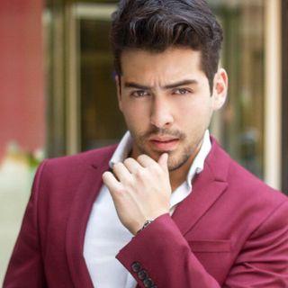 """Viernes de talento actoral juvenil con """"DANIEL MARULANDA"""""""
