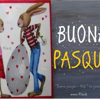 """Episodio 11 - """"Dimenticavo, buona pasqua"""" 4tu (auguri romantici di buona pasqua)"""