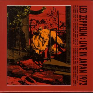 EXTRA Especial LED ZEPPELIN LIVE JAPAN 1972 Classicos do Rock Podcast #LedZeppelin #LiveJapan1972 #RockAndRoll #BlackDog #DancingDays #rock