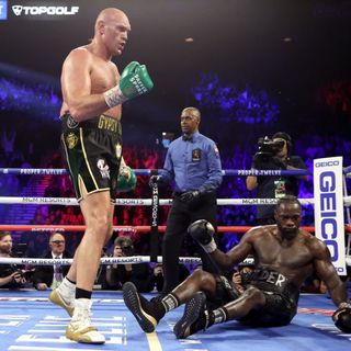 Inside Boxing Daily: Fury/Wilder recap, Wilder gets exposed