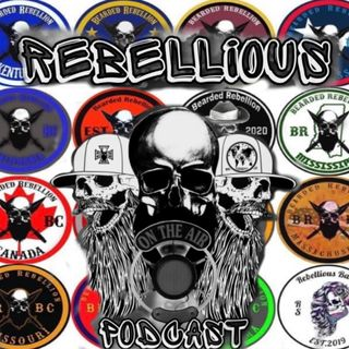 The Rebellious Podcast with Pauly G and Tor