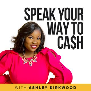 35: How To Network Your Way To Corporate Clients And Scale Your Speaking Business With Amber Aziza