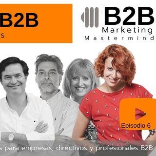 Email en b2b | Con Marina Febles