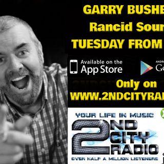 Rancid sounds www.2ndcityradio.net