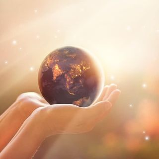 Preghiera del cuore per la Terra