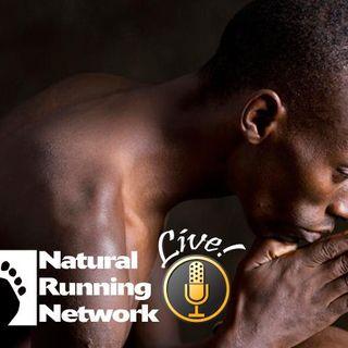 A Runners Inspiring Story - Gilbert Tuhabonye, Genocide Survivor