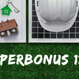 L'ambito soggettivo del SUPERBONUS 110%