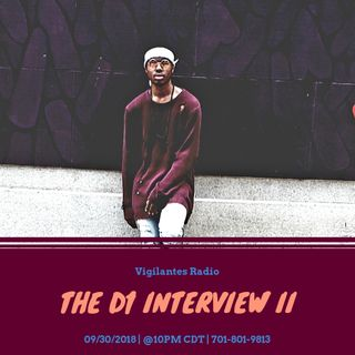 The D1 Interview II.