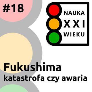 Fukushima katastrofa czy awaria
