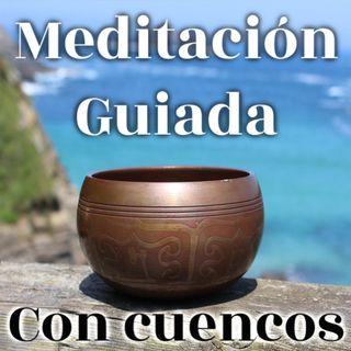 meditación guiada dia 1