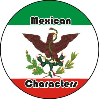 """Mexican Characters Chapter 1 """"El chalequero"""""""