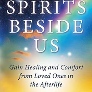 The Afterlife & All Things Spiritual with Chris Lippincott