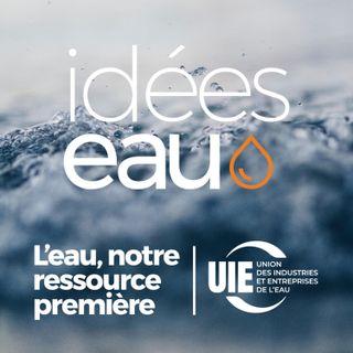 Économie circulaire : peut-on réutiliser les eaux usées? #Reuse