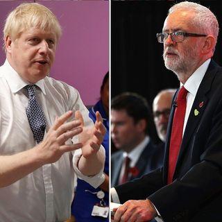 Promises as the Brexit general election battle begins