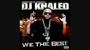 DJ Khaled Im So Hood ft. T-Pain, Trick Daddy, Rick Ross  Plies