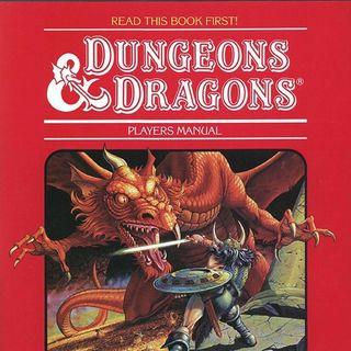 Puntata 12: Da Uno Sguardo nel Buio a Dungeons and Dragons