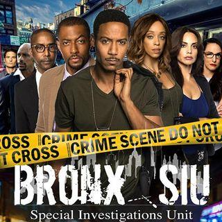 Director Mike Mayhall talks #BronxSIU, #DaytimeEmmy nomination on #ConversationsLIVE