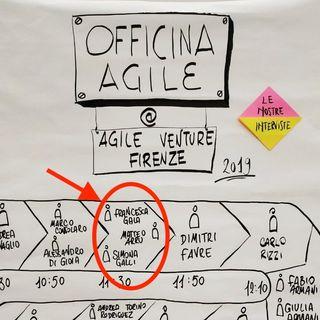 Agile Venture Firenze: Intervista a Francesca Gala e Matteo Arru