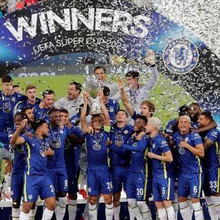 Il Chelsea conquista la Supercoppa Europea. Battuto il Villarreal ai rigori