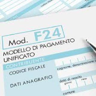 Aumentati i limiti dei crediti compensabili con F24