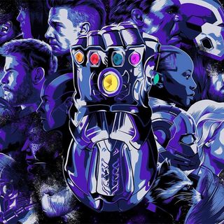 S1 E1 - Avengers: Endgame Teaser Discussion