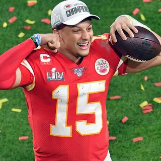 The NFL Show: A Kansas City Chiefs preview with Richard Smith from KC Kingdom