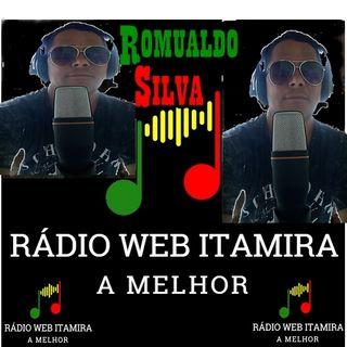 Rádio web Itamira Music