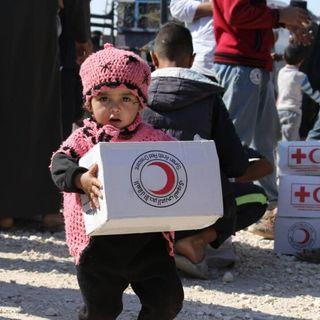 Der humanitäre Imperativ (Folge 1)