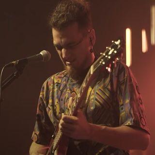 Evrencan Gündüz - Hey Sen Gitarım